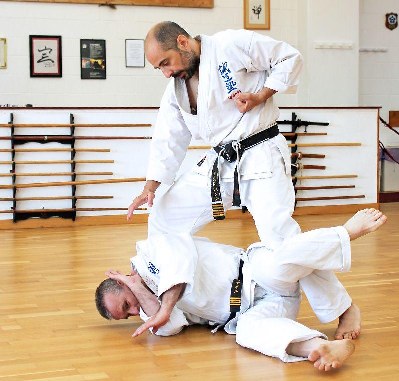 Corsi di Karate per adulti in Sesto Fiorentino - Seido Karate Italy