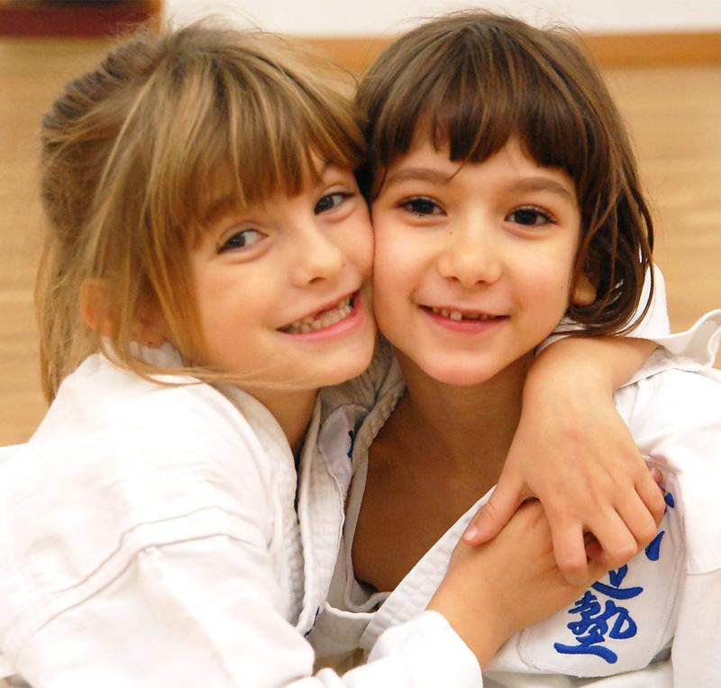Corsi di Karate per bambini in Sesto Fiorentino - Seido Karate Italy