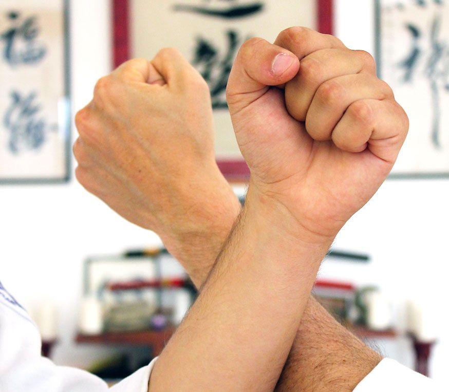 Corso di Karate per adulti in Sesto Fiorentino