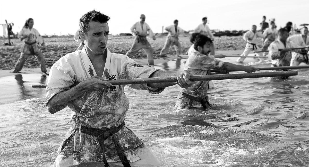 Lezioni di Karate in Sesto Fiorentino