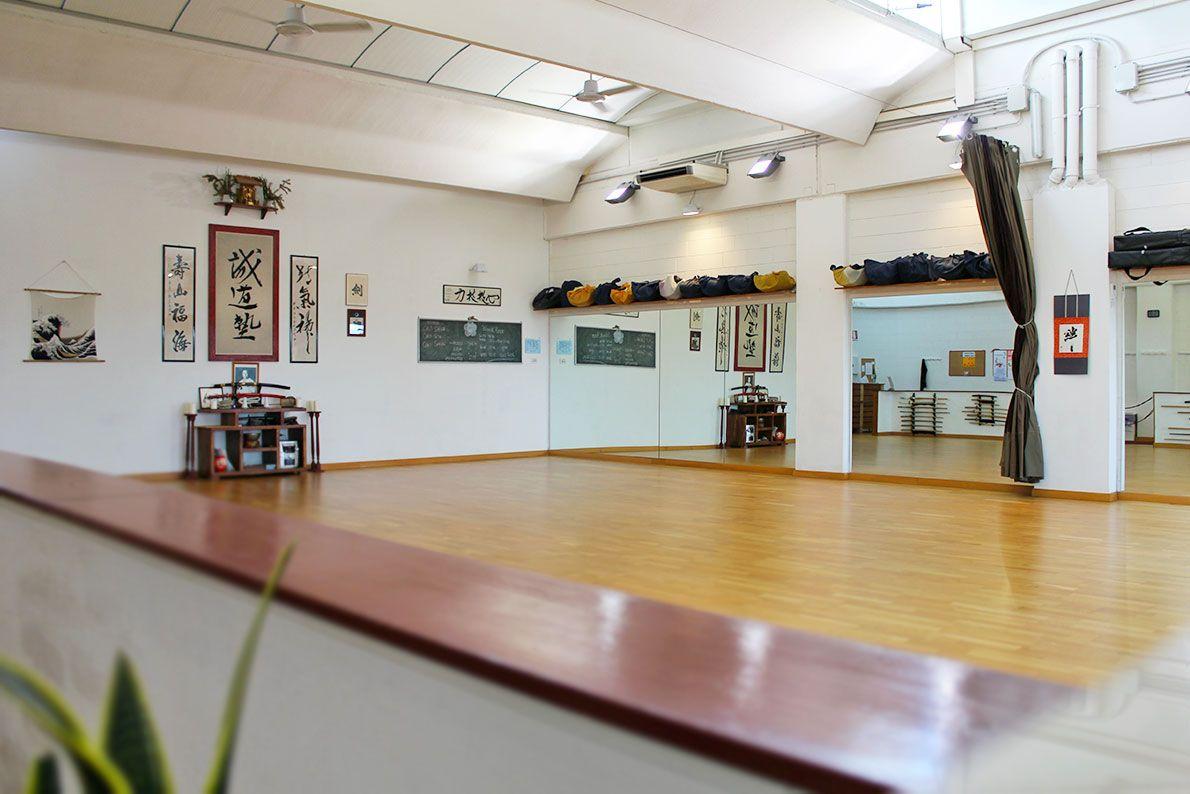 Dojo Karate Sesto Fiorentino