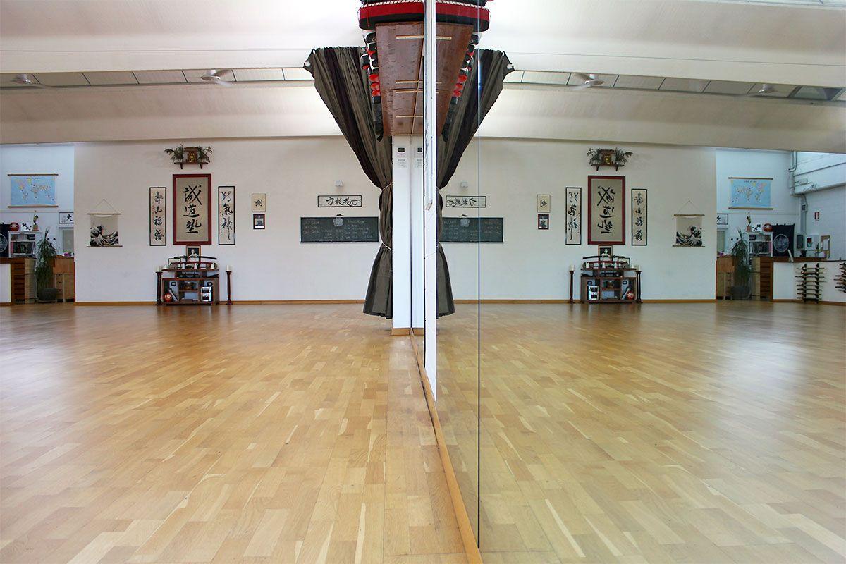 Dojo Scuola Seido Karate Sesto Fiorentino