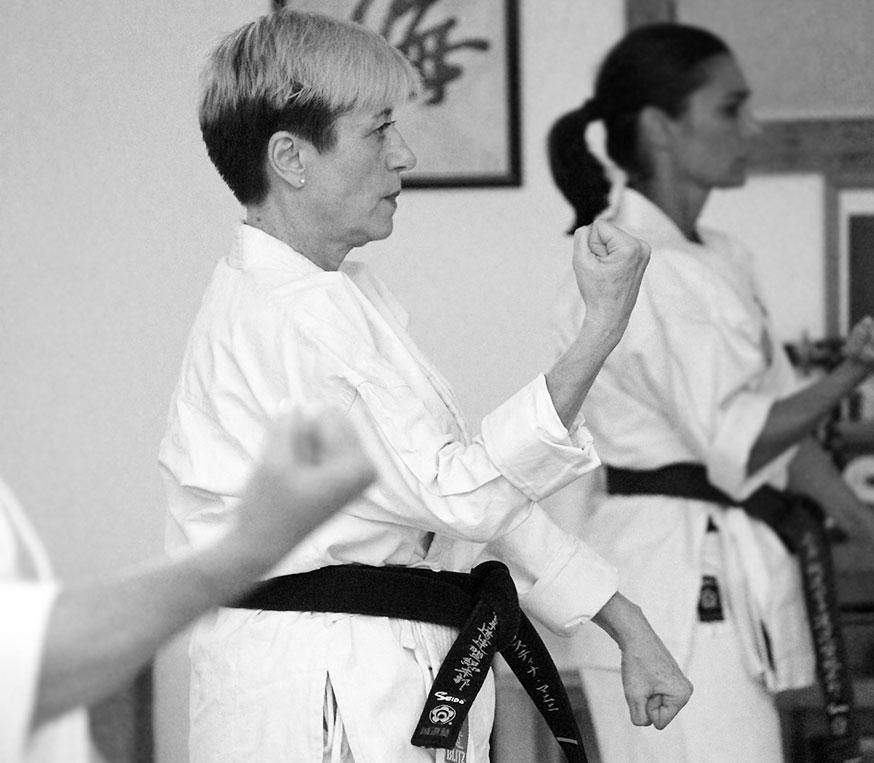 Scuola di Karate per Adulti Uomo / Donna in Sesto Fiorentino
